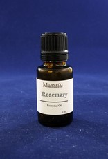 Rosemary ct. Cineole, Essential Oil, 1/2 oz