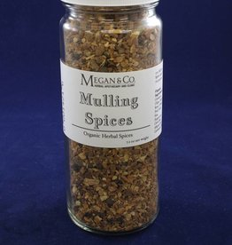 Mulling Spices, 16 oz