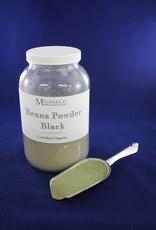 Black Henna Powder, 1 oz