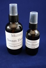 Sweet Dreams, Massage + Bath Oil, 4 oz