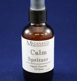 Calm Spritzer, 4 oz