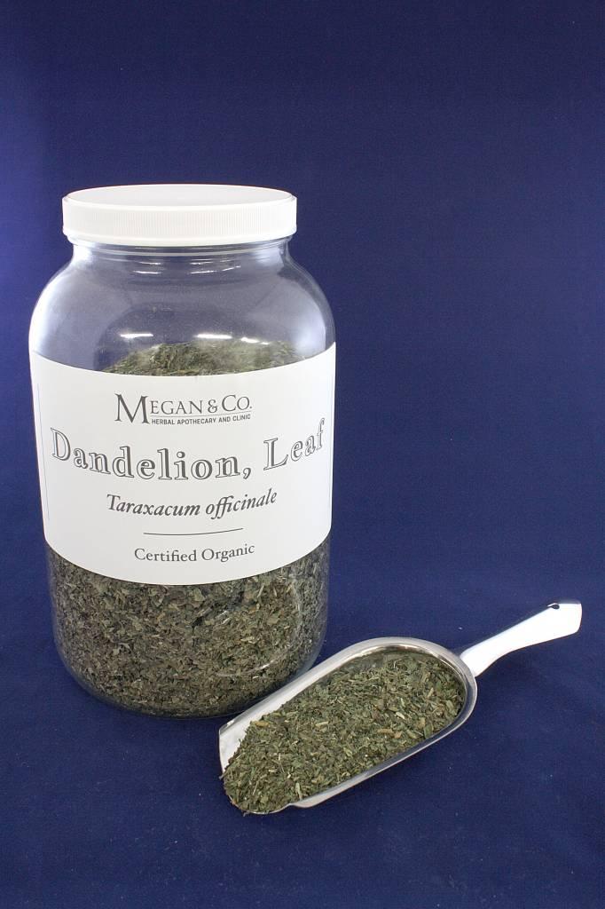 Dandelion Materia Medica
