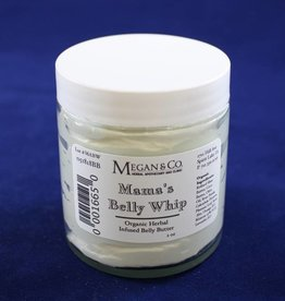 Mama's Belly Whip, 4 oz