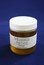 Detox Local Honey, 4 oz