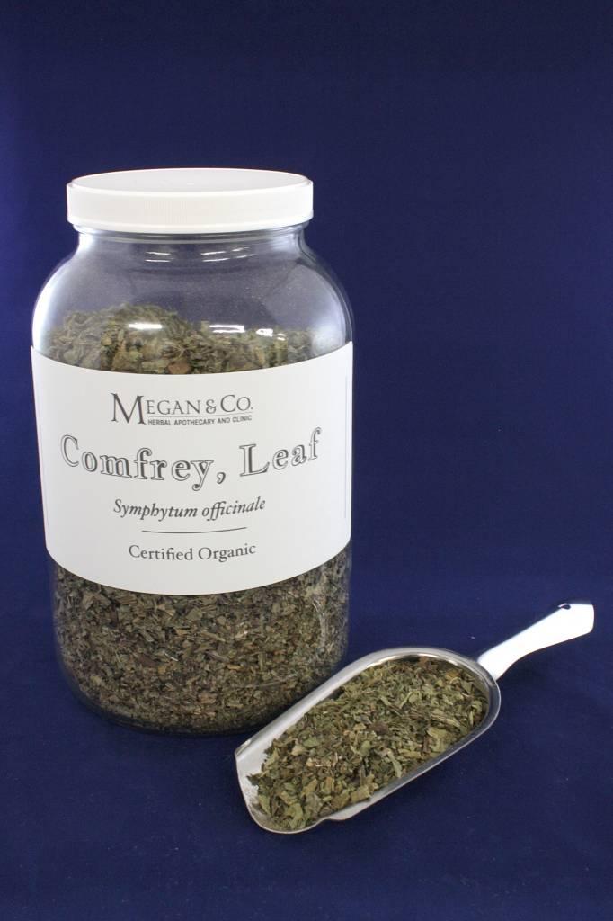 Comfrey Materia Medica