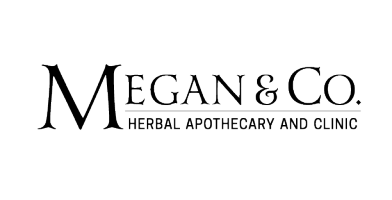 Cooling Cleanse Herbal Tea - MEGAN & CO  Herbal Apothecary