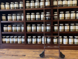 MEGAN & CO. Herbal Apothecary and Clinic