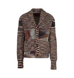 Missoni Missoni cardigan en tricot de cachemire à collectionner
