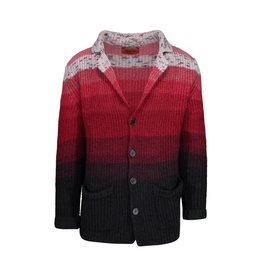 Missoni NON DISPONIBLE - Missoni cardigan-blazer en laine et mohair