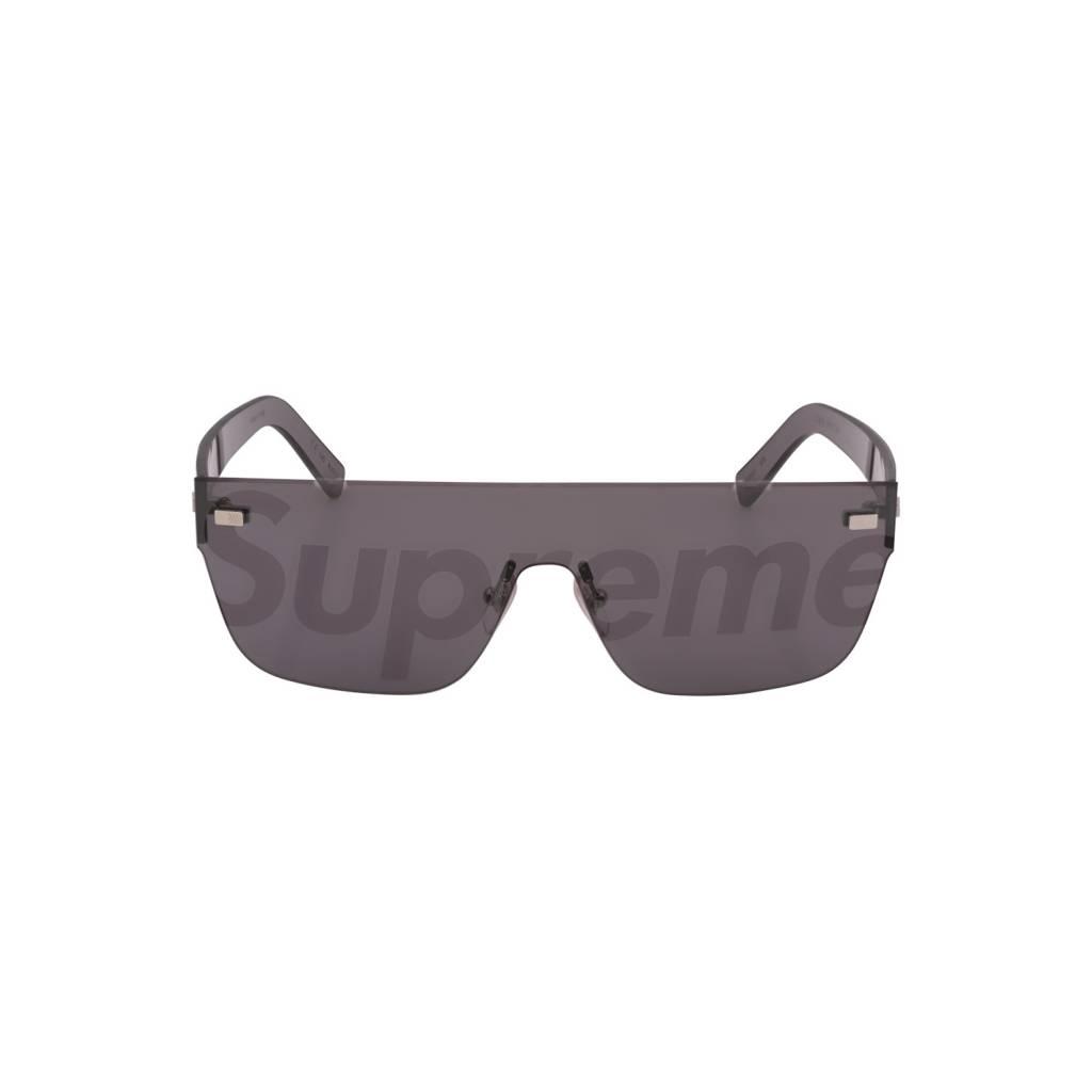 Louis Vuitton N/A - Louis Vuitton X Supreme City Mask Sunglasses