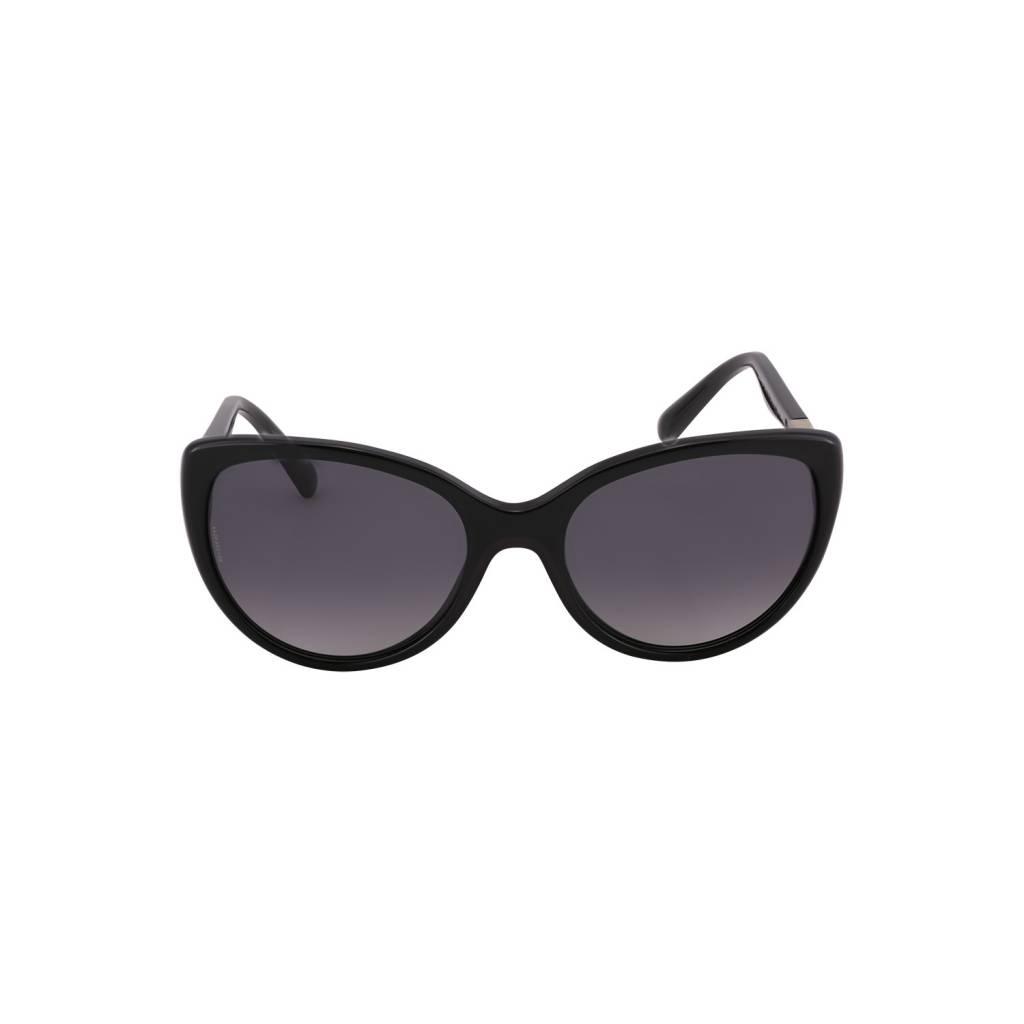 Dolce & Gabbana Dolce & Gabbana Black Acetate Polarized Sunglasses DG 4175