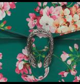 Gucci NON DISPONIBLE - Gucci sac à épaule Dionysus taille moyenne à motif floral