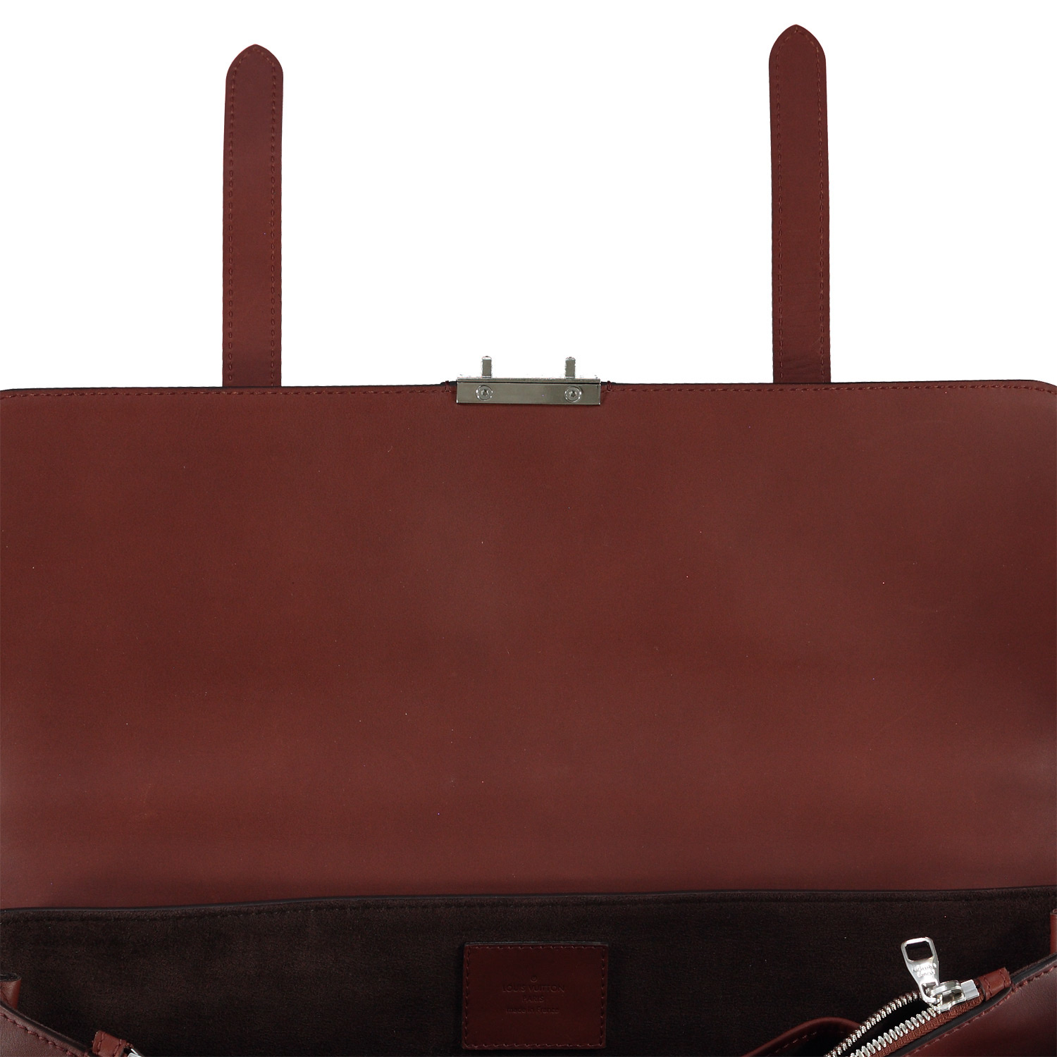 Louis Vuitton Louis Vuitton Brown Ombré Cartable Briefcase