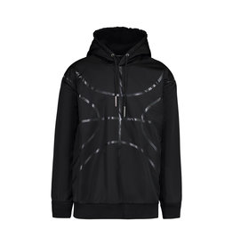 Givenchy Givenchy Basketball Thick Nylon Hoodie