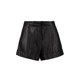 3.1 Phillip Lim 3.1 Phillip Lim shorts en cuir souple