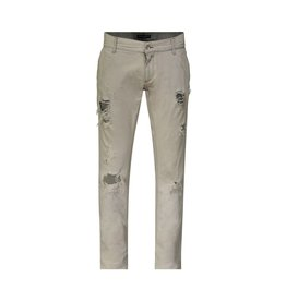 Dolce & Gabbana Dolce & Gabbana Light Grey Washed Out  Jeans
