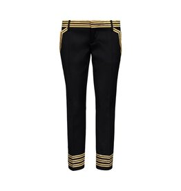 Dsquared2 N/A - Dsquared2 Captain Chic Wool Trousers