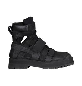 Hood By Air NON DISPONIBLE - Hood By Air bottes de combat Avalanche