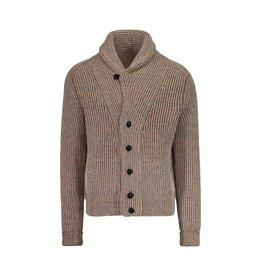 Yves Saint-Laurent NON DISPONIBLE - Yves Saint-Laurent cardigan beige