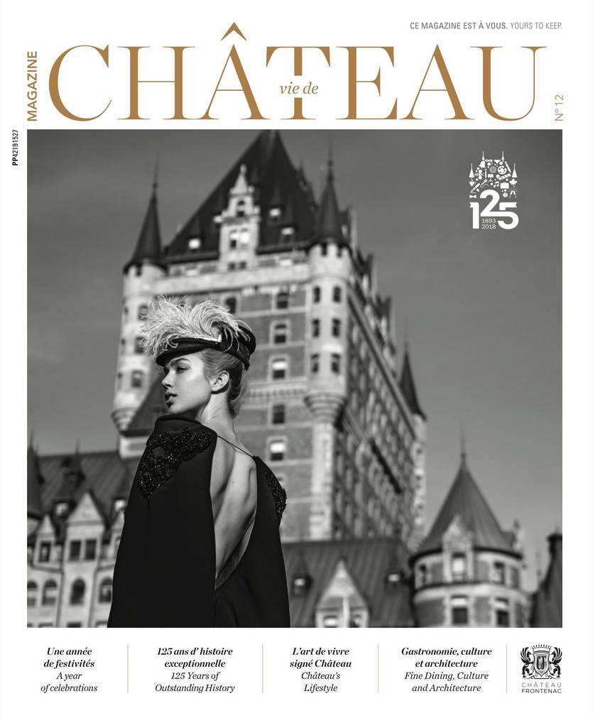 """""""Vie de Château"""""""