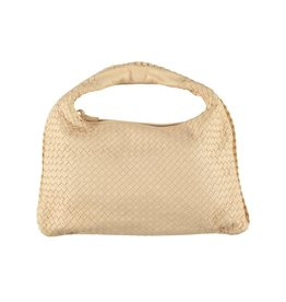 Bottega Veneta NON DISPONIBLE - Bottega Veneta grand sac hobo en  cuir Intrecciato Nappa