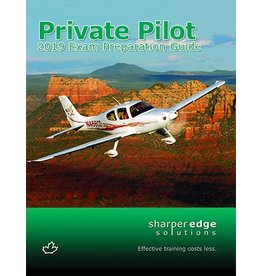 Sharper Edge Private Pilot Prep 2019