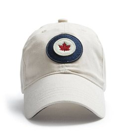Red Canoe Cap RCAF stone