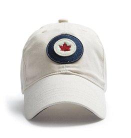 Red Canoe Cap RCAF stone