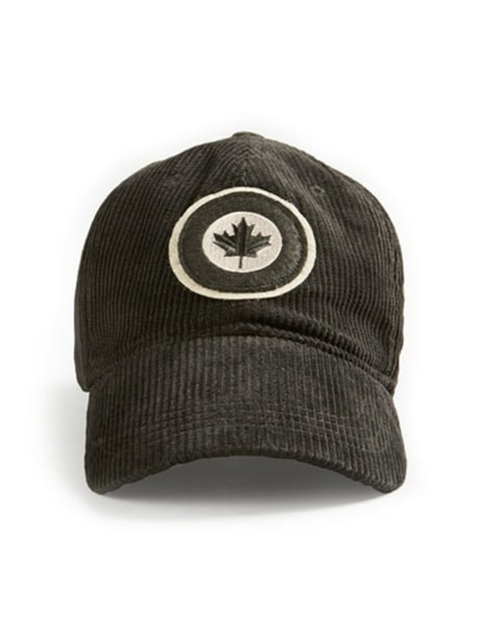 Red Canoe Cap RCAF Cord