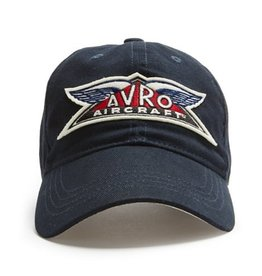 Red Canoe Cap Avro