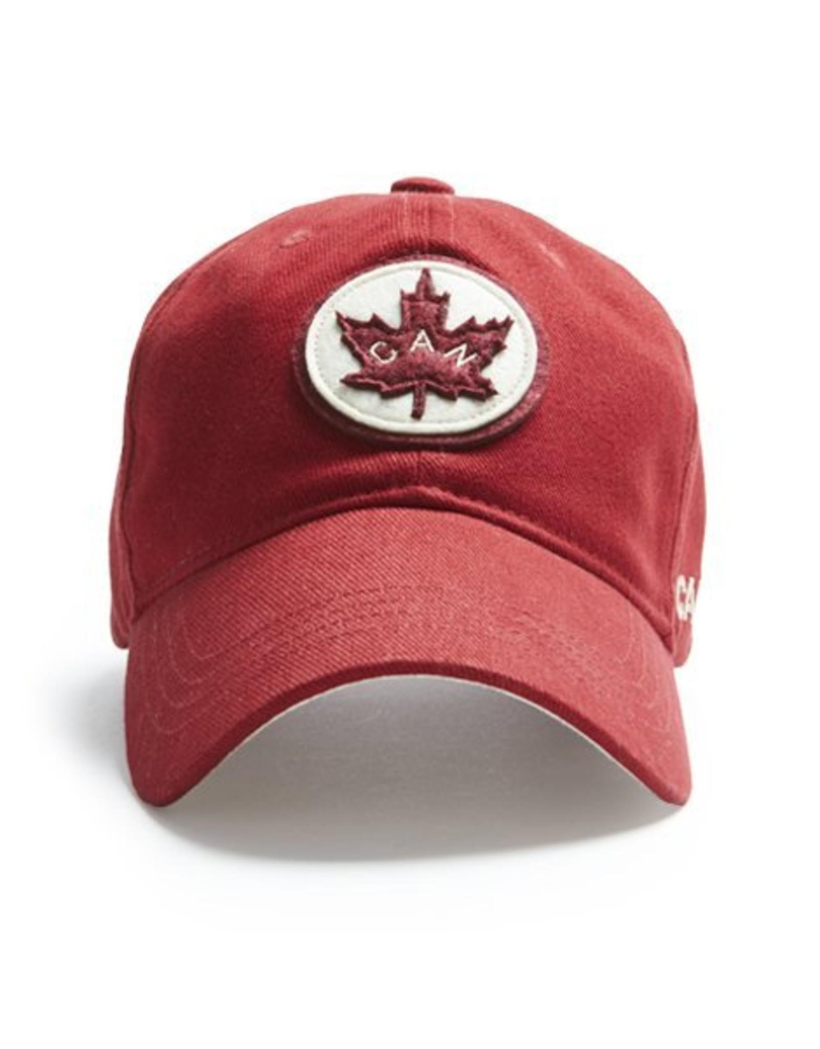 Red Canoe Red Canoe Cap Canada