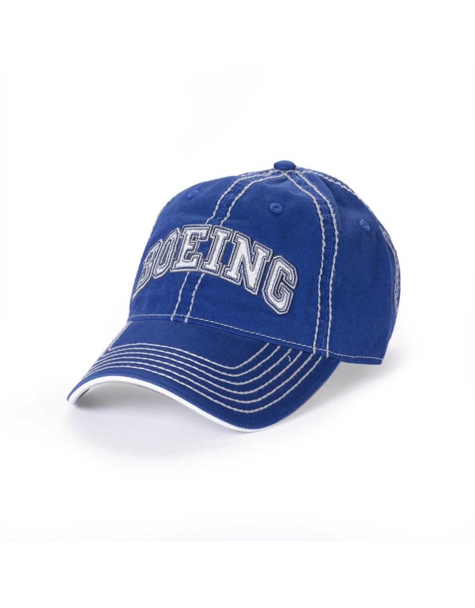 Boeing Cap Varsity Stitch