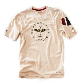 Red Canoe T/S Spitfire