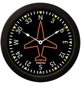 Trintec Gyro Clock 14 inch 9062-14