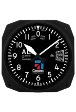 Trintec Cessna Clock 10 inch 3060-10-CES