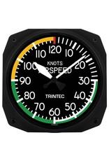 Trintec Airspeed Clock 10 inch 3061-10