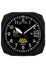 Trintec Altimeter Special Edition Clock 10 inch 3060-10-SE