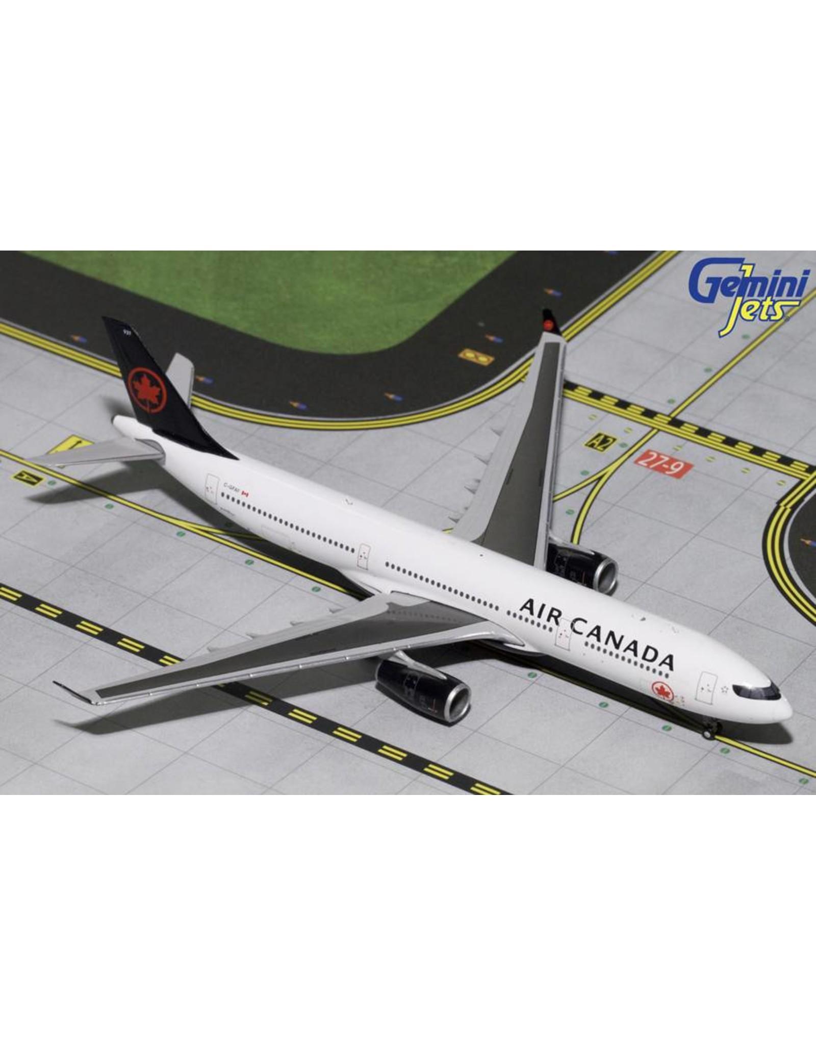 Gem4 Air Canada A330-300 new