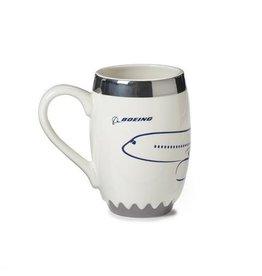 787 Engine Mug