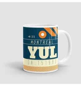 MUG YUL MONTREAL