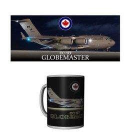 Labusch Mug CC-177 Globemaster