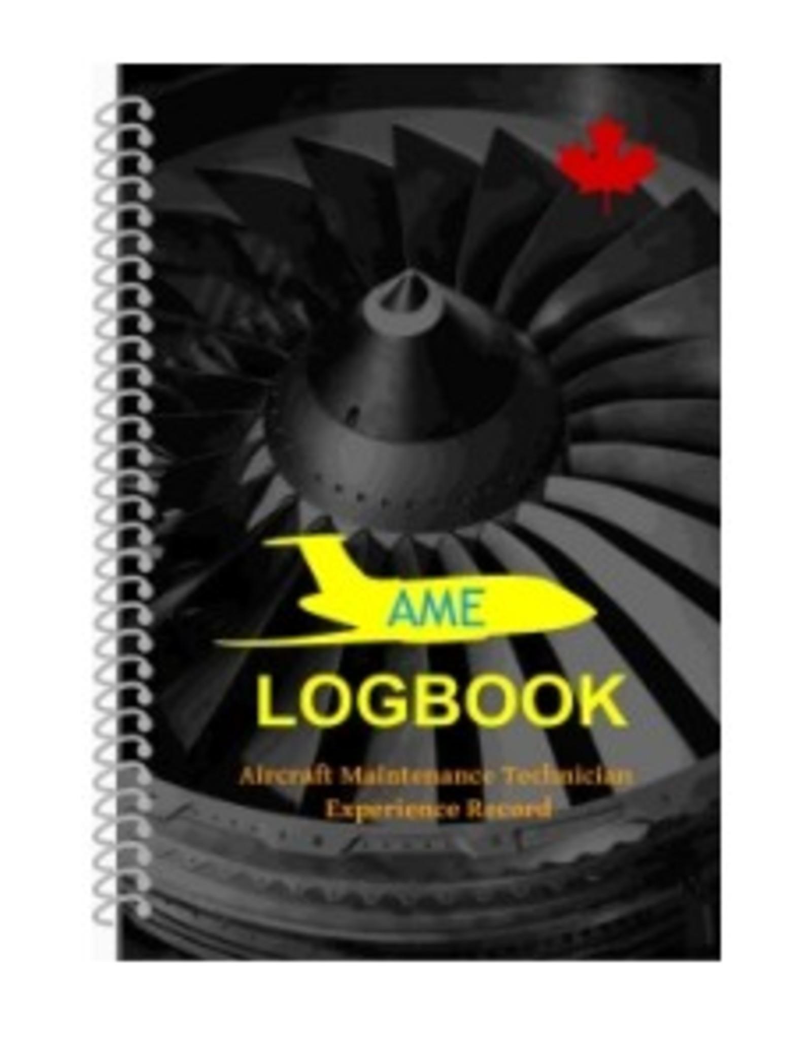 AME Logbook ATP