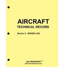 Tech Log 3: Engine