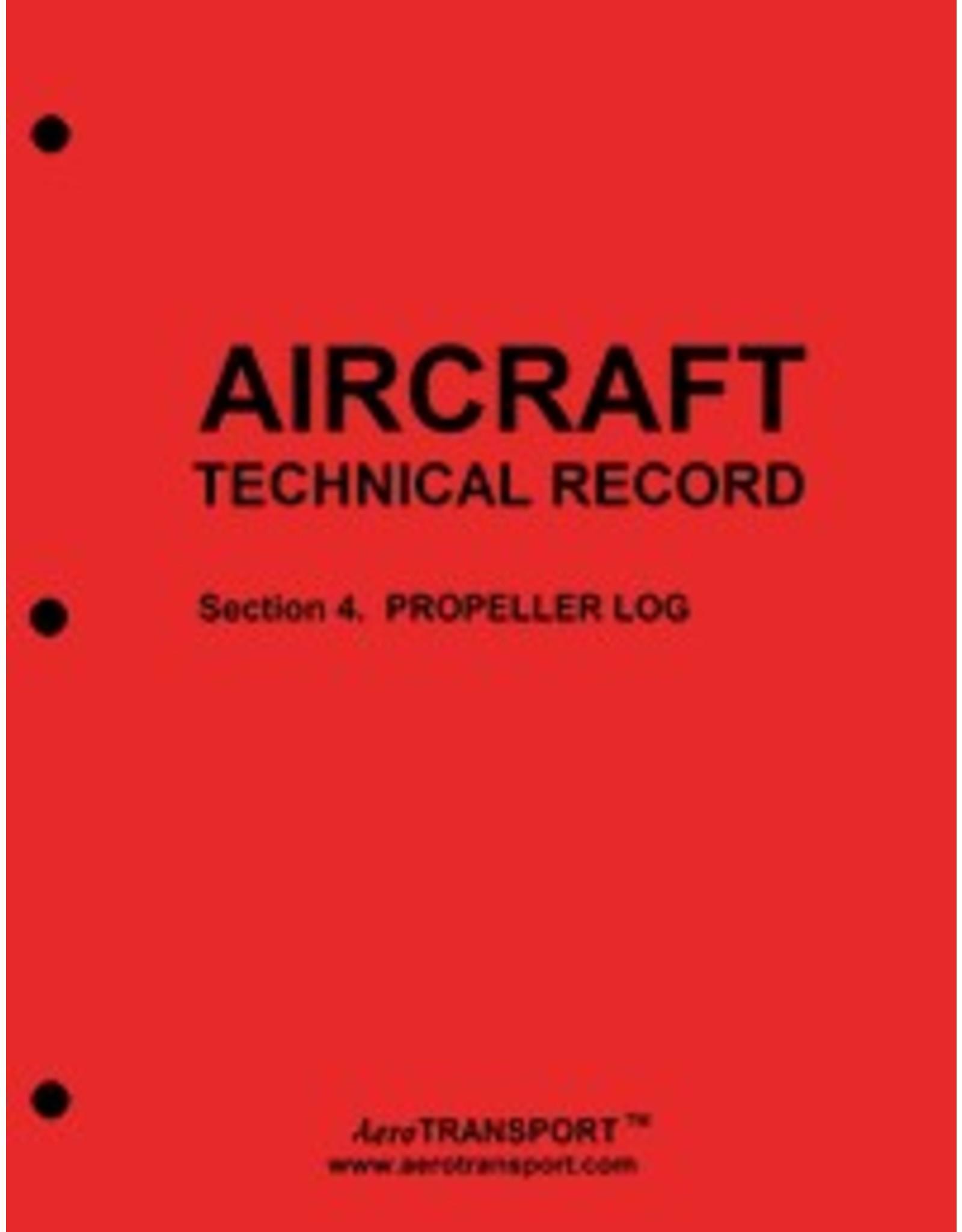 Tech Log 4: Propeller