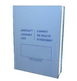 Aircraft Journey Log HC ATP
