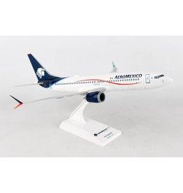 Skymarks Aeromexico 737max8