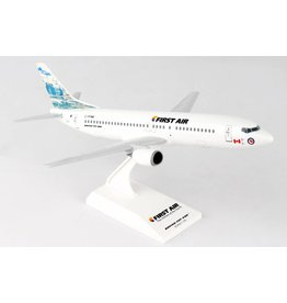 Skymarks First Air 737-400