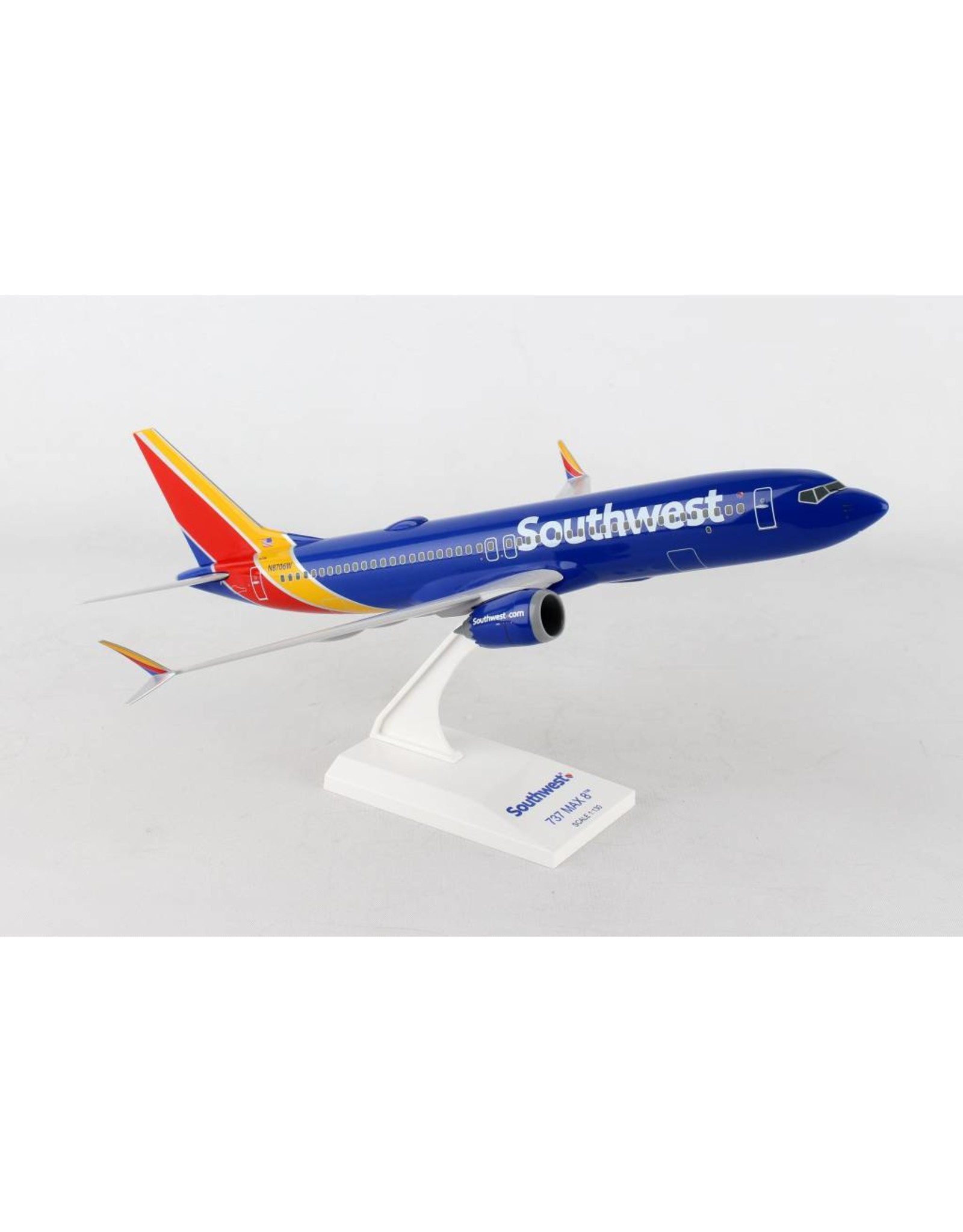 Skymarks Skymarks Southwest 737max8