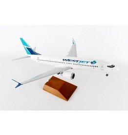 Skymarks Supreme WestJet 737max8