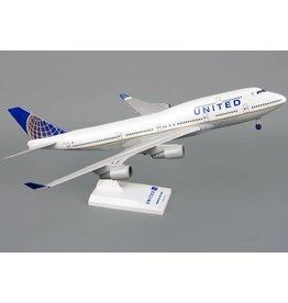 Skymarks Skymarks United 747-400